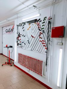 Studio C.A.S.H